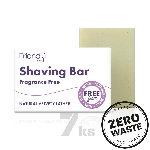 Friendly Soap přírodní mýdlo na holení bez vůně 7ks zero waste balení