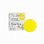Kvitok Tuhý šampon s kondicionérem Ylang Ylang 25 g