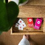 XO Kondom z přírodního latexu Hi Sensation 6 ks