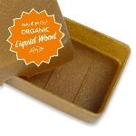 Friendly Soap cestovní krabička na mýdlo ze smrkového tekutého dřeva