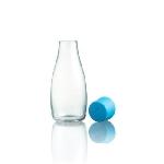 Fľaša Retap Tmavo Modrá 500 ml